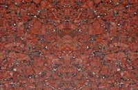 Gem Red Granite