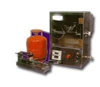 Flammability Tester