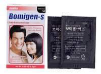 Bomigen-S Color Powder