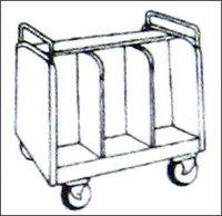 Dish Cart