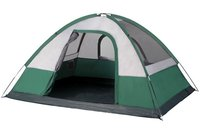 Dome Tent Without Fly Sheet