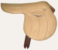 Cow Softy English Saddles