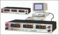 Composite V A W Meters