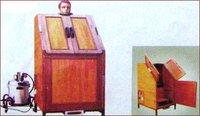 Stem Cabinet With Steam Generator