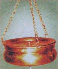 Brass Shirodhara
