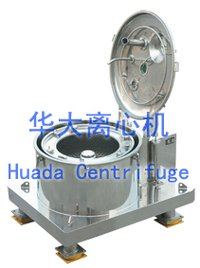 PSD Pocket Discharge Centrifuges