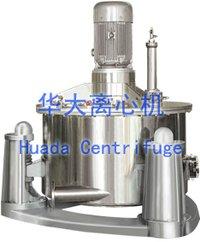Scraper Discharge Automatic Centrifuges