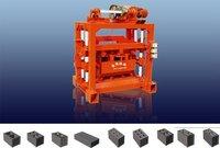 Small Block Making Machine