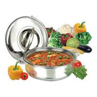 Insulated Stainless Steel Hot Pot