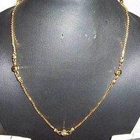 Imitation Gold Chains