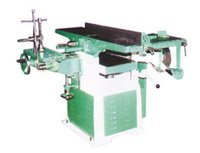 Jointer Cum Thickness Planner Machine