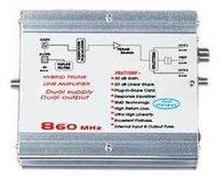 Trunk Line Hybrid Amplifier