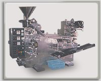 Blister Machine