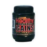 Wellspring Healthy Gains - Value Pack