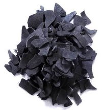 Coconut Shell Charcoal Chips