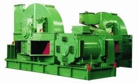 Wood Chipping Machines
