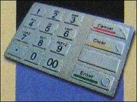 Metal Keyboards