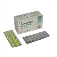 Sparfin Tablets