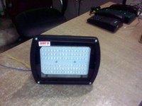 LED Base Hoarding / Industrial Light – AC / DC