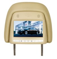 Mark X Special-purpose Headrest Monitor