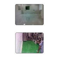 Industrial Polyurethane Flooring System
