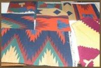 Designer Floor Durry