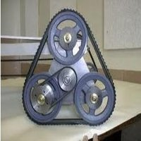 Mechanical Pulleys