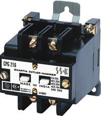 Power Contactor 2 Pole