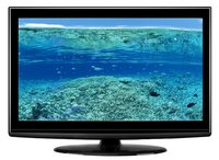 27 Inch HD LCD TV