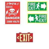 Reflective And Safety Labels