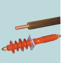 Fiberglass Rod With Copper Core For Optical Cable