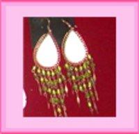 Ladies Hanging Earrings
