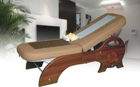 Ayj-08a01 Thermal Massage Bed
