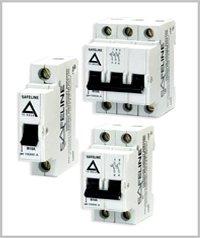 Safeline Miniature Circuit Breaker