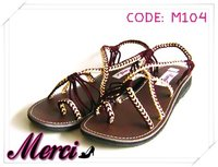 Woman Sandal Shoes
