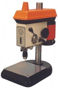 MICRO Drilling Machines (PDM-M-101)