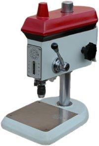 MICRO (SERVO) Drilling Machines (SPDM-M-101)