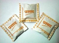 Prasadam Packaging