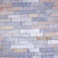 Brick Pattern Stone