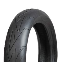 Tubeless Motorcycle Tyre