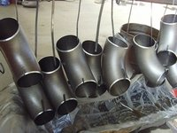 Butt Weld Seamless Pipe Fittings