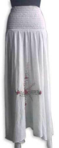 Ladies Tye & Dye Skirts