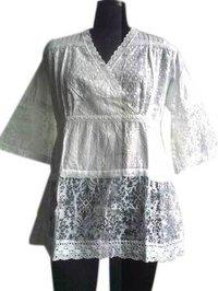 Designer Ladies Cotton Blouses