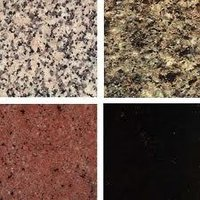 Granite Slaps