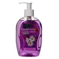 Liquid Soap Fragrances