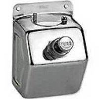 Manual Soap Dispense