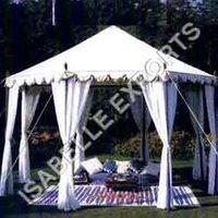 Decorative Pavilion Tents