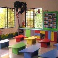 Institute Interior Designing