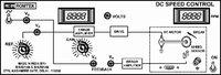Dc Speed Control System