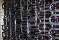 Filter Bags Supporting Cages